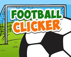 Football Clicker game