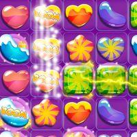 Candy Boom game