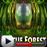 play Statue Forest Escape Game Walkthrough