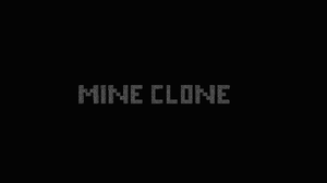 Mineclone game