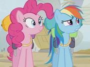 play My Little Pony Jigsaw 2