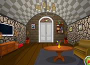 Escape From Stone House 2 game