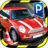 Ace Parking - Real 3D Car Test Drive & Traffic Bus Driving Simulator (Crazy Taxi Version)