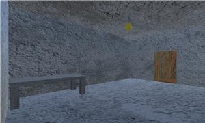 Solitary Confinement Simulator