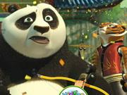 play Kung Fu Panda 3 - Hidden Panda