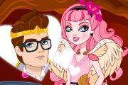 Cupid Love Potion Girl Game game