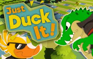 Just Duck It! 1.8 game