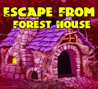 play Escape From Forest House