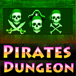 play Escape From Pirates Dungeon Game