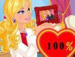 play Barbie And Ken Valentine'S Fiasco