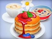 Fruit Pancakes game