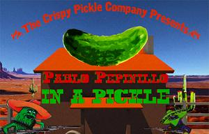In A Pickle game