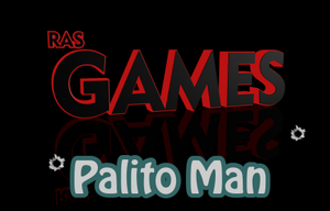 Palito Man game