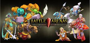 Battle Arenas game