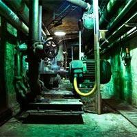 play Abandoned Creepy Factory Escape