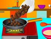 Cooking Candy Popsicles game