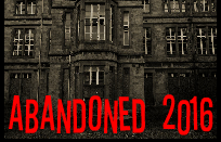 Abandoned 2016 game