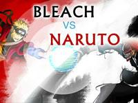 play Bleach Vs Naruto 2.5