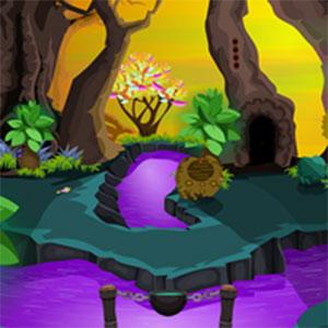 Escape From Monsters Planet game