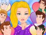 Barbie Boyfriend Thief game