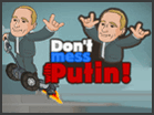 Dont Mess With Putin game