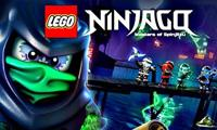 play Lego Ninjago: Ninja Possesion