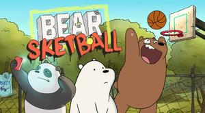 Bearsketball game