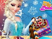 Elsa Diy Dream Purse game