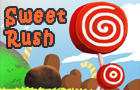 Sweet Rush game