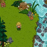 play Min Hero Tower Of Sages