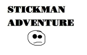 Stickman Adventure game