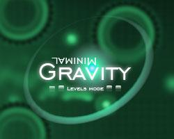 Minimal Gravity: Levels Mode game