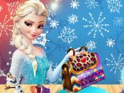 play Elsa Diy Dream Purse