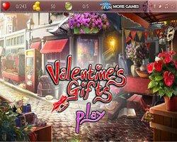 Valentine'S Gifts game