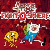 play Adventure Time: Fight-O-Sphere
