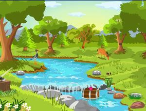 play 2Jolly Jungle Owl Escape