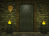 No One Escape: Dungeon 2 game