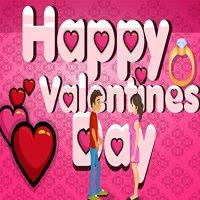 play Happy Valentines Day