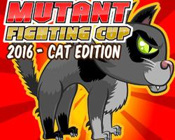 play Mutant Fighting Cup 2016 - Cat Edition