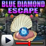 play Blue Diamond Escape Game Walkthrough
