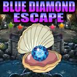 play Blue Diamond Escape