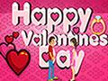 play Happy Valentine'S Day