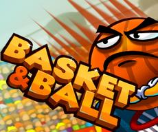 play Basket And Ball