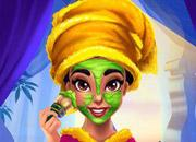 play Jasmine Real Makeover