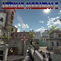 play American Commandos 2