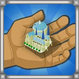 City Wizard game