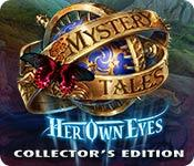 play Mystery Tales: Her Own Eyes Collector'S Edition