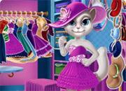 play Angela'S Closet 2