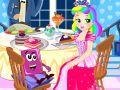 play Princess Juliet Restaurant Escape