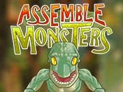 play Assemble Monsters